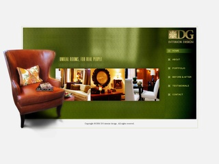 DG Interior Design