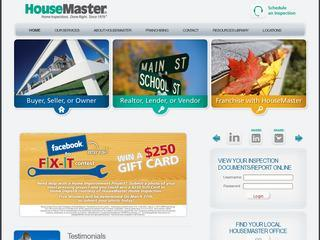 House Master Home Inspections
