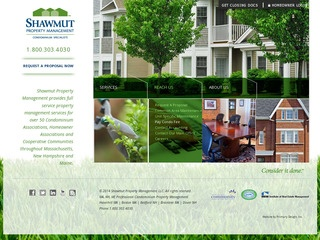 Shawmut Property Management