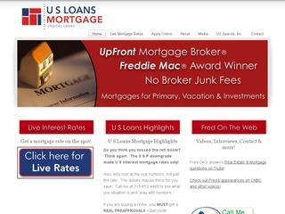 US Loans LLC