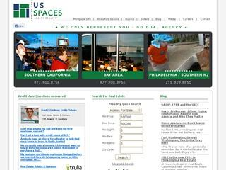 US Spaces